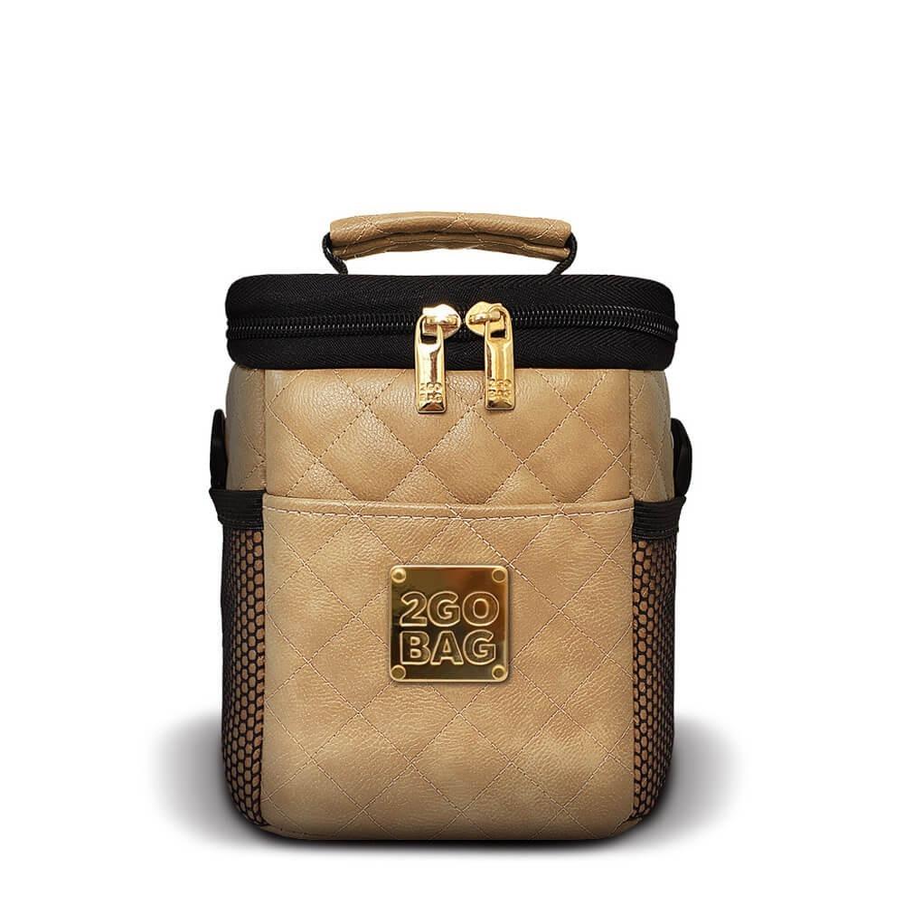 c33e6c10c Bolsa Térmica 2gobag Fashion Mini = Nude - R$ 147,99 em Mercado Livre