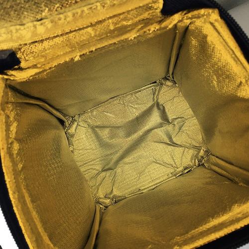 ecae57d40 Bolsa Térmica 2gobag Fashion Mini Pink : ) - R$ 149,99 em Mercado Livre