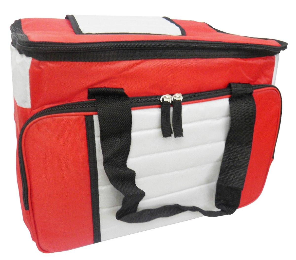 93f0590be bolsa termica 30 litros cooler academia camping fitness. Carregando zoom.