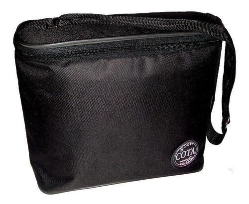 bolsa térmica 5 litros personalizada com o tema do seu bebe