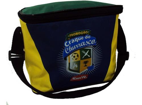 bolsa térmica 5 litros - promoção preço de atacado