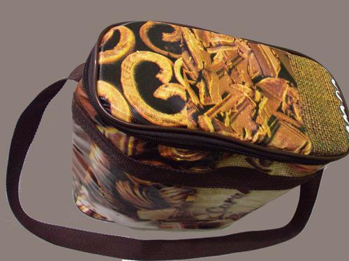 bolsa térmica 7,5 litros masculina ou feminina original