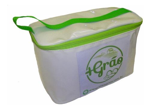bolsa térmica baby  capac. 6 litros promoção só.....