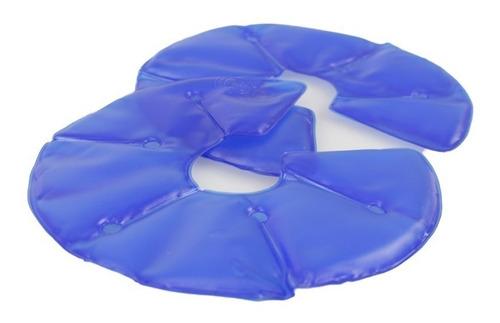 bolsa térmica de gel para seios quente fria ortho pauher top
