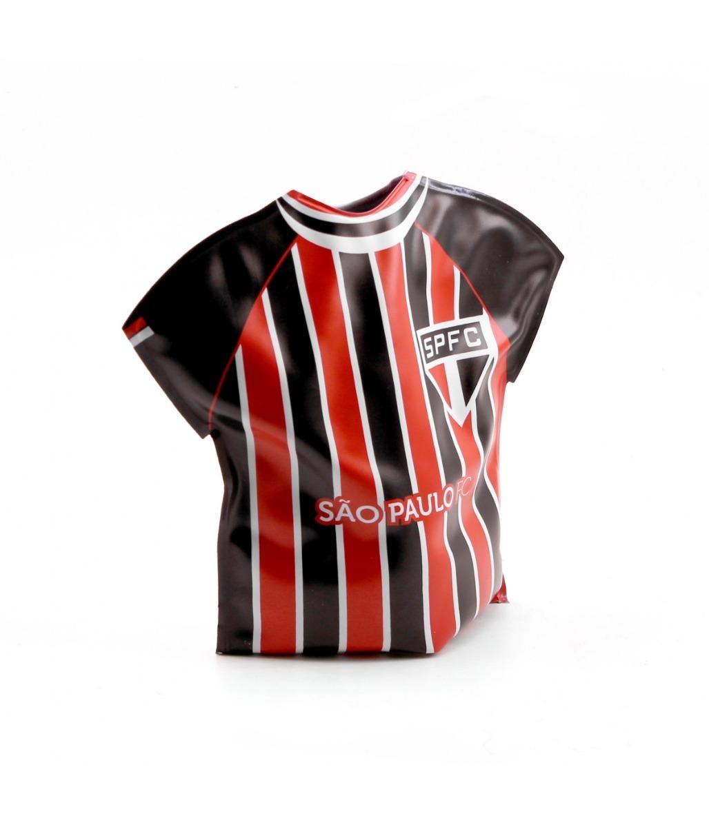 Bolsa Térmica Em Forma De Camisa Vários Times De Futebol - R  22 ad391ce7f48c9