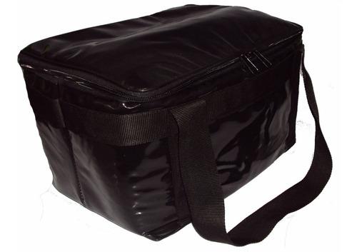 bolsa termica especial 33 litros peça única promoção