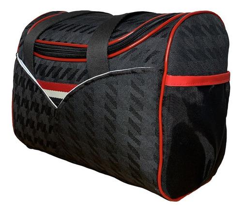 bolsa térmica familiar com tecido automotivo