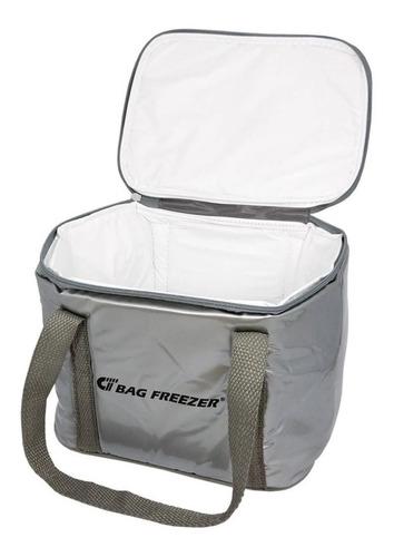 bolsa térmica ice bag 10 litros - 340