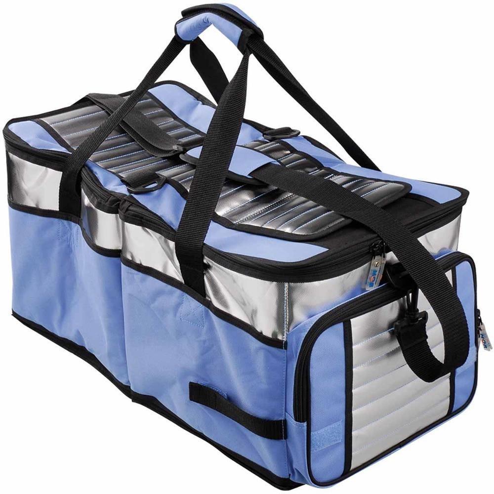 62dbbfa0b Bolsa Térmica Ice Cooler 48 Litros Mor 64 Latas Viagem Prom - R$ 146 ...