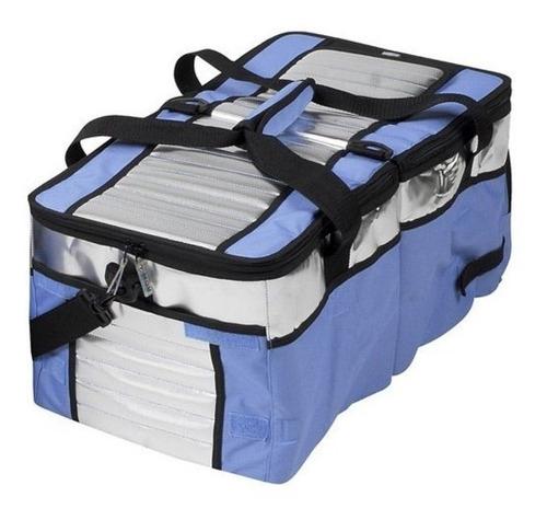 bolsa térmica ice cooler de 48 litros ate 64 latas 3623 mor