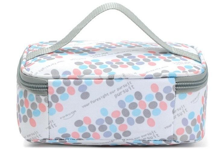 15ddd2deb Bolsa Térmica Lancheira Marmita Piquenique Ice Cooler Bag - R$ 17,99 ...