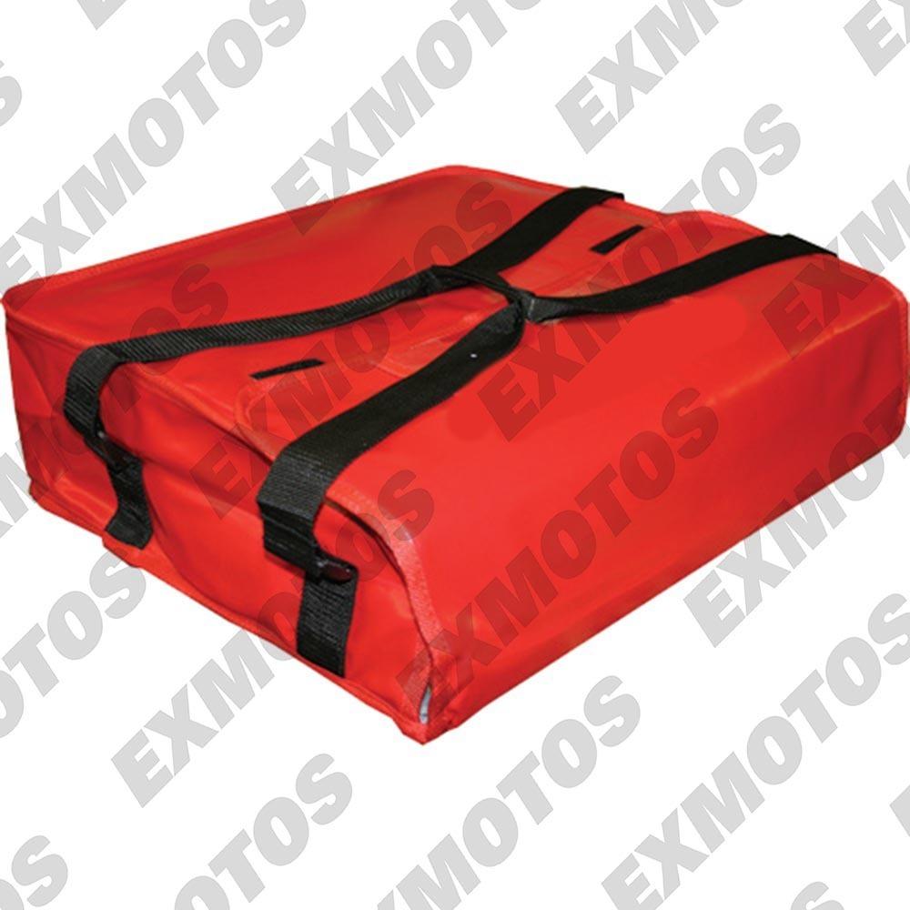 Bag 170 Mochila Bolsa Reparto Pizza S Termica Delivery Maleta De qwB04