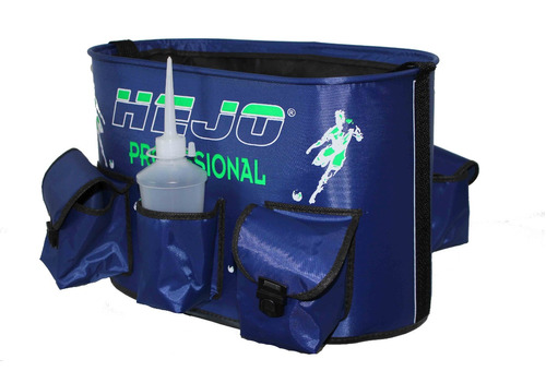 bolsa térmica massagista grande futebol profissional