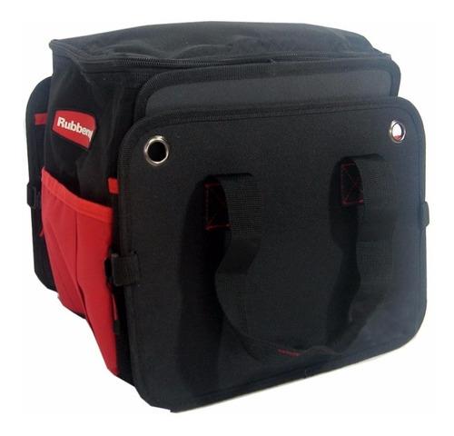 bolsa térmica sacola cooler expansível 3 divisórias camping