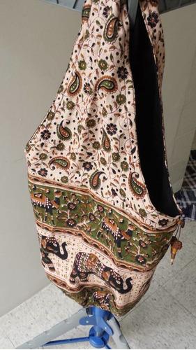bolsa tipo hindu nueva