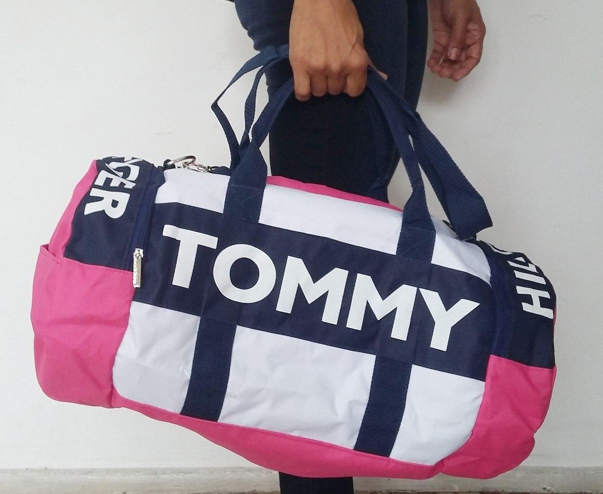 Transversal Hilfiger 79 Em Tommy R Viajem 90 Bolsa Feminina wFOEAqxC