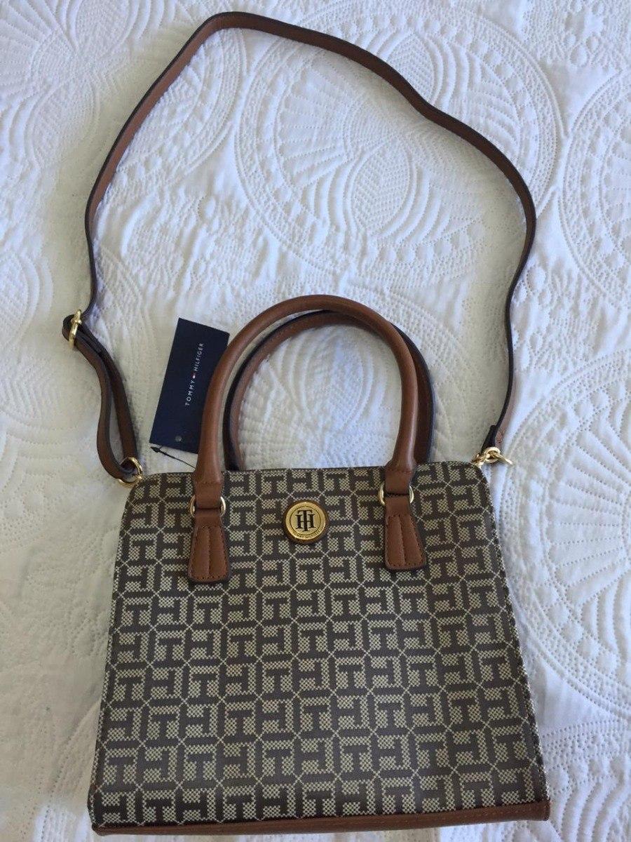5dabaf363 Bolsa Tommy Hilfiger Shopper - R$ 230,00 em Mercado Livre