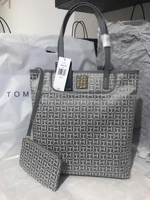 6e32131b68 Vng Don Monedero Tommy - Bolsas Tommy Hilfiger Sin cierre en Mercado ...