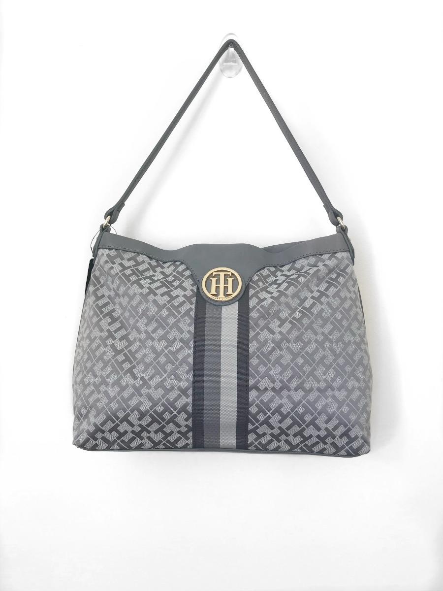 e7ba3ef11 Bolsa Tommy Hilfiger Feminina Original 100% - R$ 389,00 em Mercado Livre