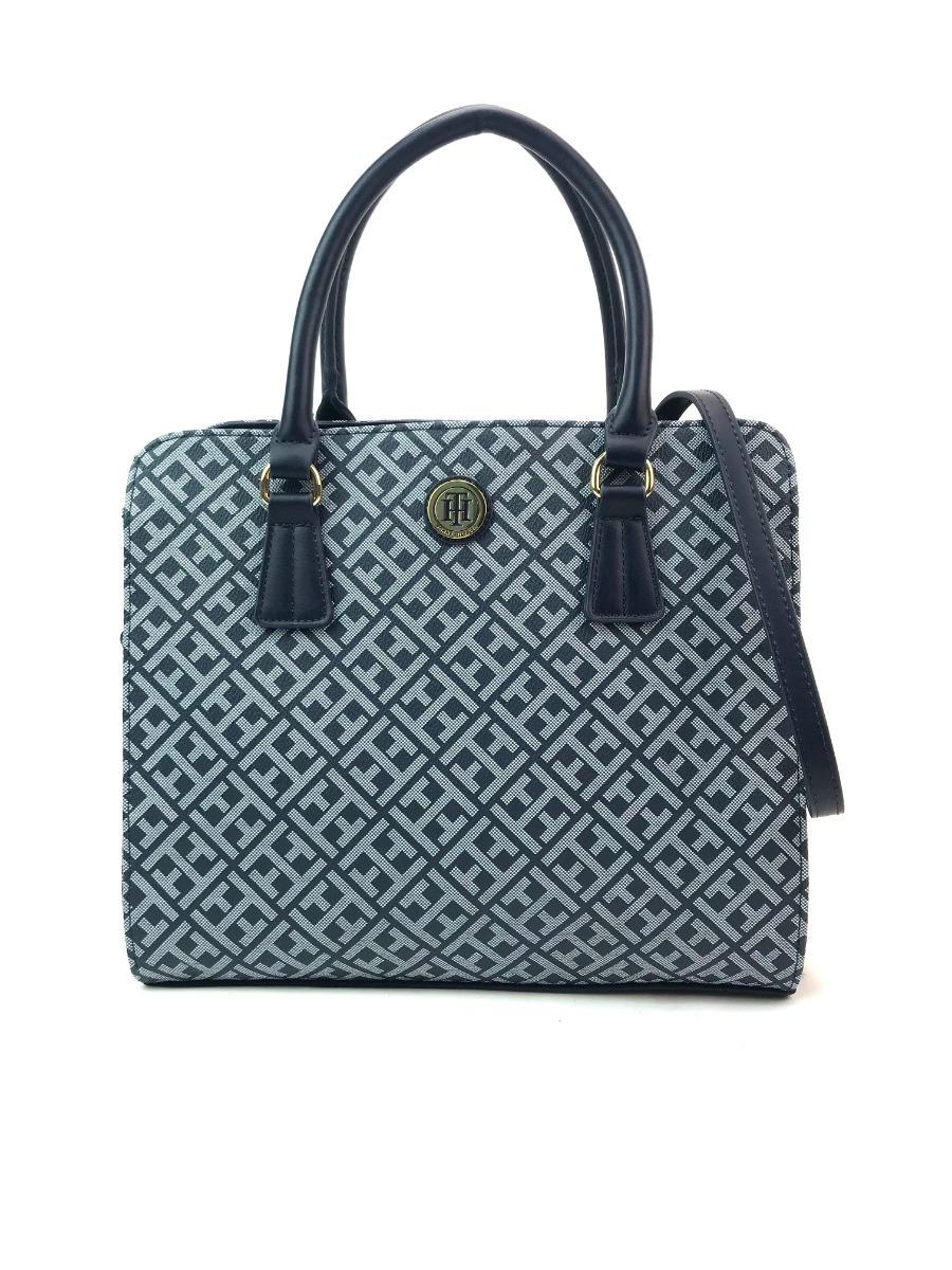 seleccione para auténtico precio ventas al por mayor Bolsa Tommy Hilfiger Original Tote 69444023471 Azul