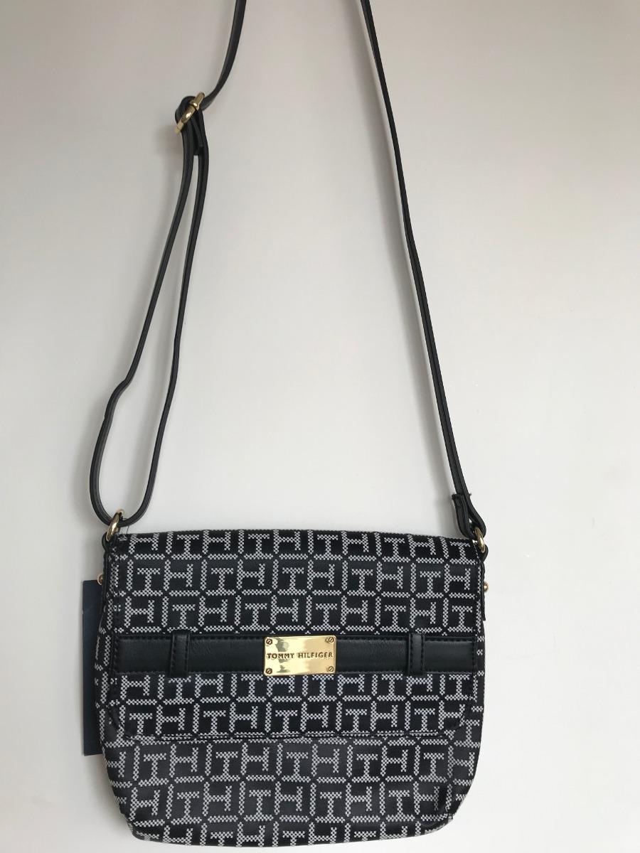 f25e8b254 Bolsa Tommy Hilfiger Pequena - R$ 287,90 em Mercado Livre