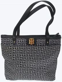 b0450efad Bolsas Importadas - Bolsa Tommy Hilfiger Femininas no Mercado Livre ...