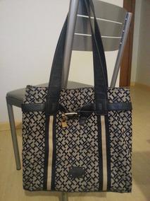 52060f952 Bolsa Tommy Usada - Bolsa Tommy Hilfiger Femininas, Usado no Mercado Livre  Brasil