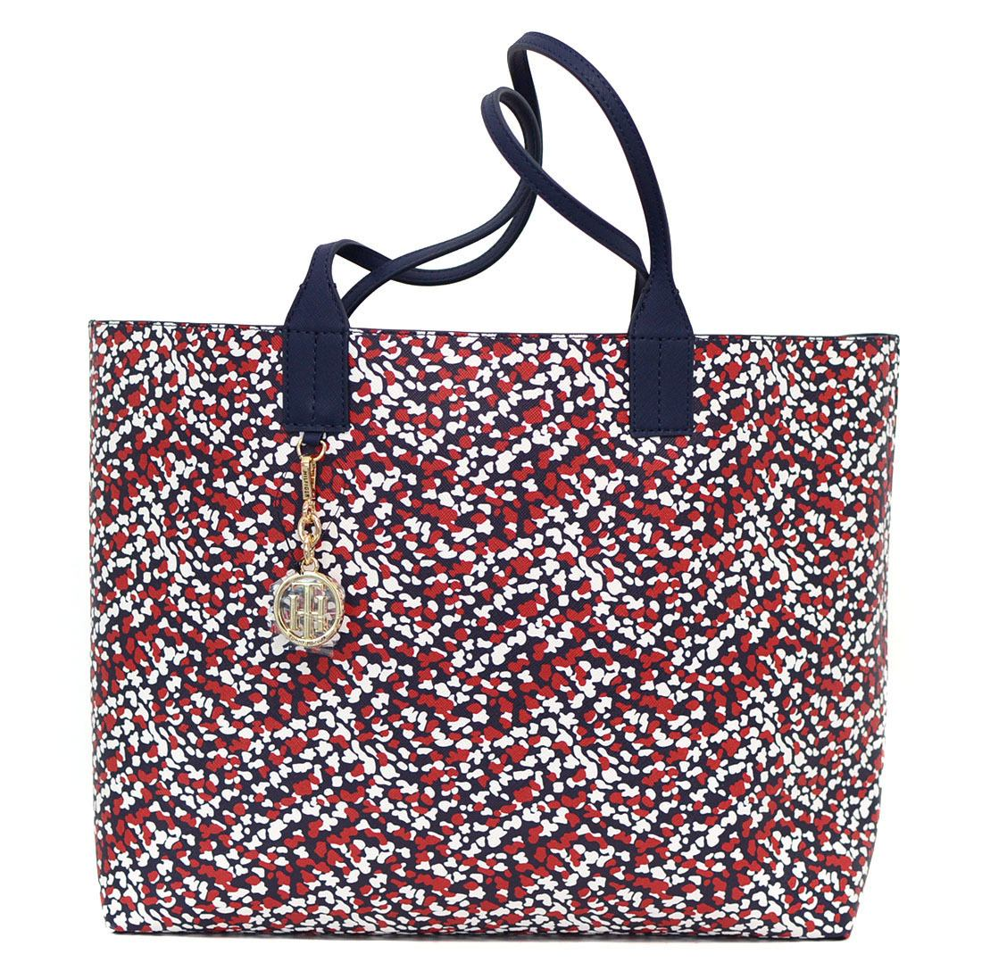 77241f0f230 bolsa tommy hilfiger tote reversible. Cargando zoom.
