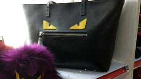 8a0b93e97 Bolsas Fendi Monster Originales - Ropa, Bolsas y Calzado en Mercado ...