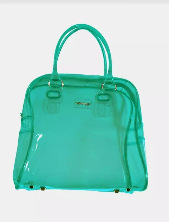 4e187364b Bolsa Transparente Rosa, Moda, Japonesa, Kawaii. - $ 449.00 en ...