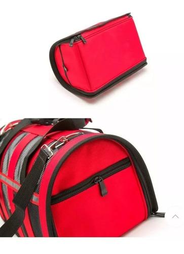 bolsa transportadora para mascota para viaje grande