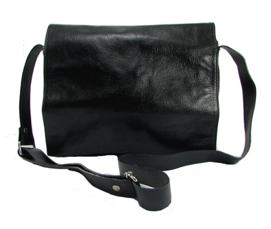 38000e684 Bolsa Transversal Carteiro Feminina - R$ 225,90 em Mercado Livre