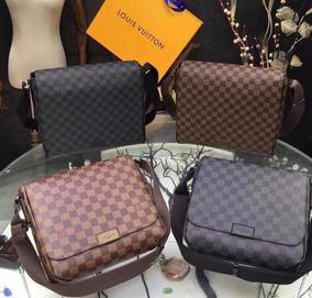 c5debeca7 Pasta Transversal Louis Vuitton Bolsa - Calçados, Roupas e Bolsas no  Mercado Livre Brasil