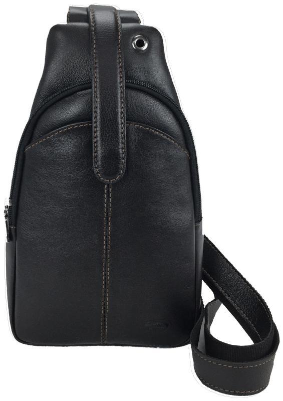 052c885ca bolsa transversal masculina pequena em couro bennesh 50009. Carregando zoom.