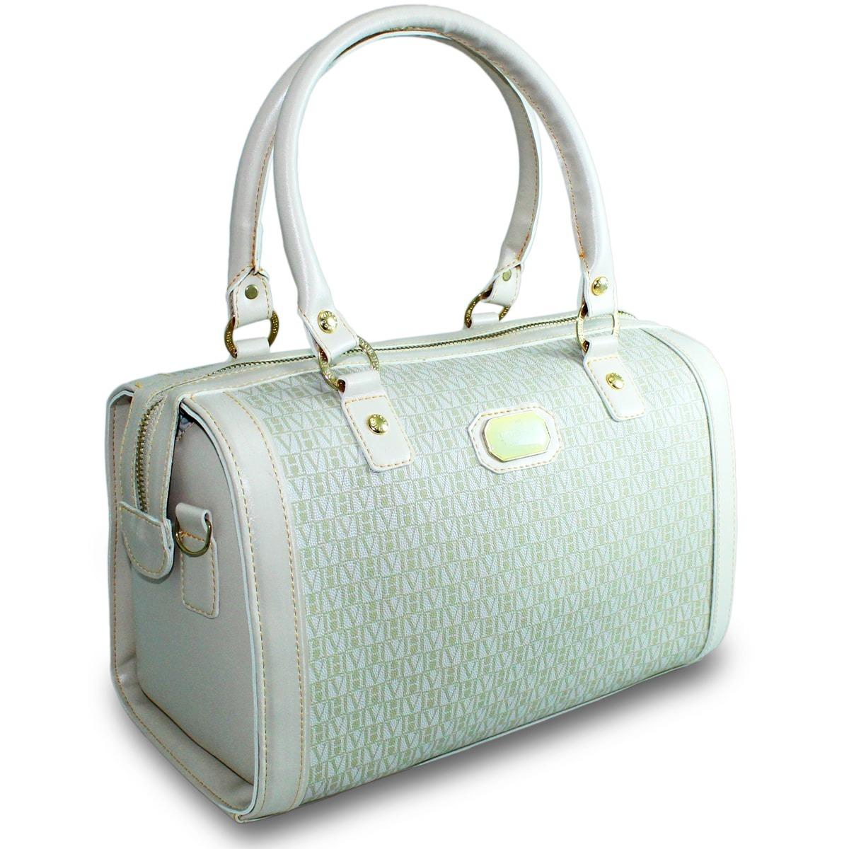 91dd4e9d2faea bolsa transversal tiracolo maleta victor hugo baú promoção. Carregando zoom.
