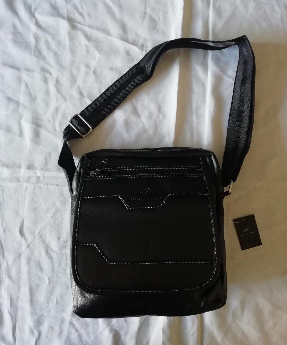 57afe3226 Bolsa Transversal Unissex (couro Sintético) - R$ 36,90 em Mercado Livre