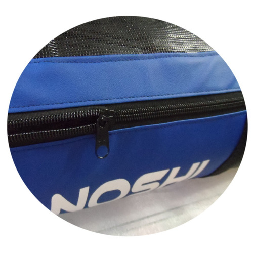 bolsa treino training bag aerofight grande tanoshi