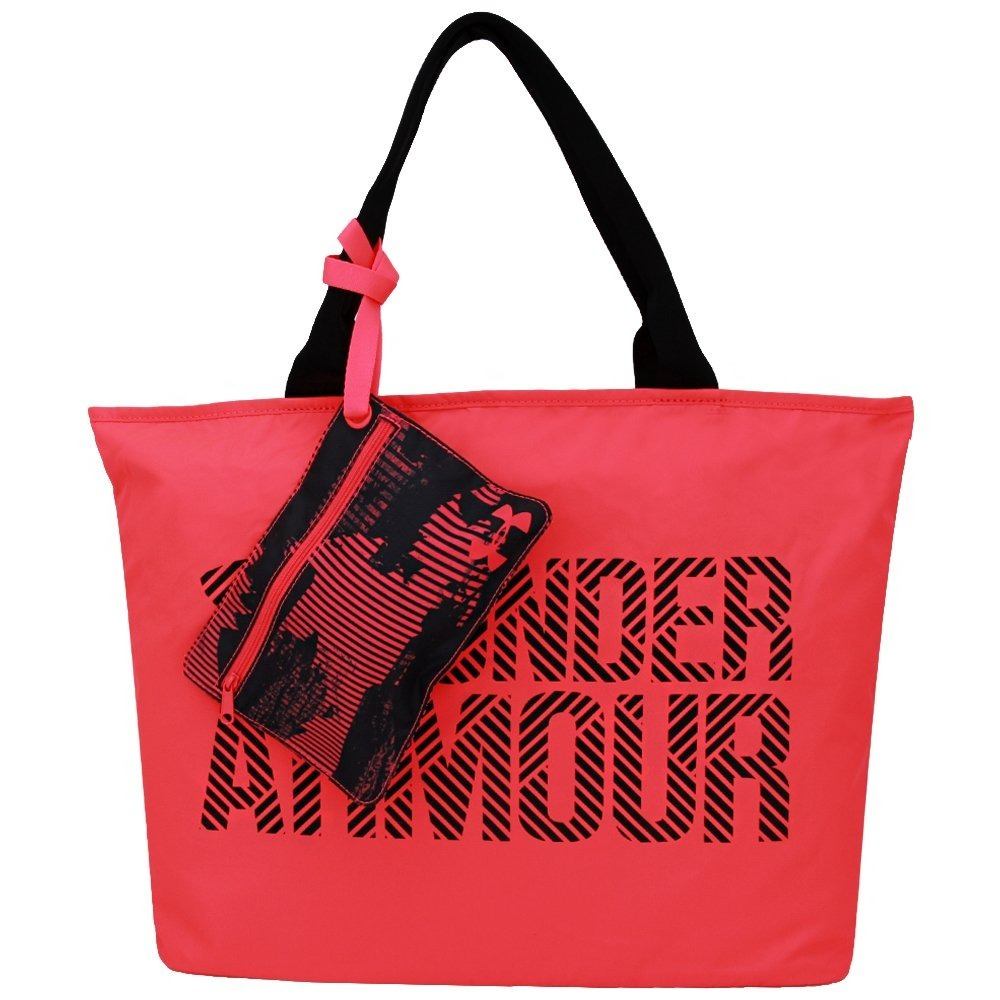 e7eb2b54257 bolsa under armour big wordmark tote 2.0 feminina. Carregando zoom.