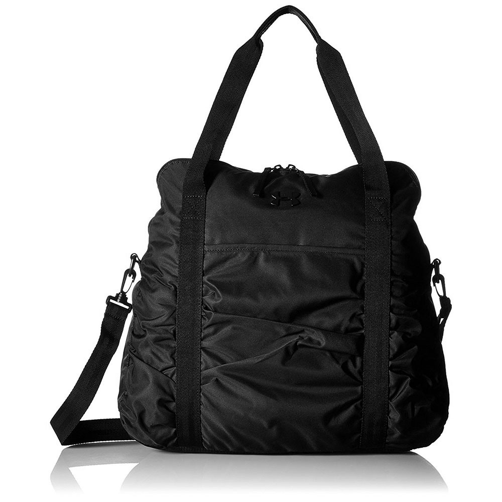 7e9728bbbd5 bolsa under armour the works tote original nf tênis preto. Carregando zoom.