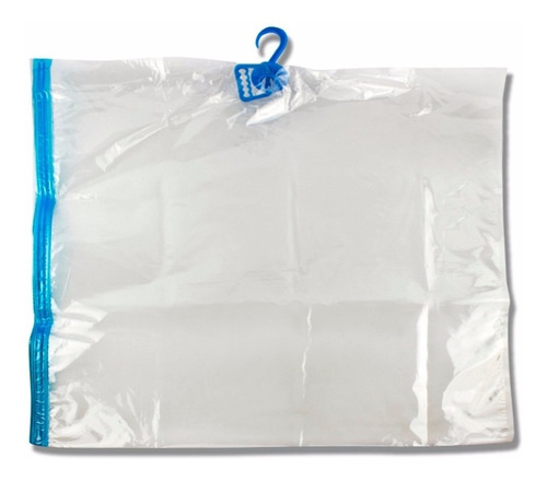 bolsa vacío comprime ropa chaquetas gancho colgador 105x70 !
