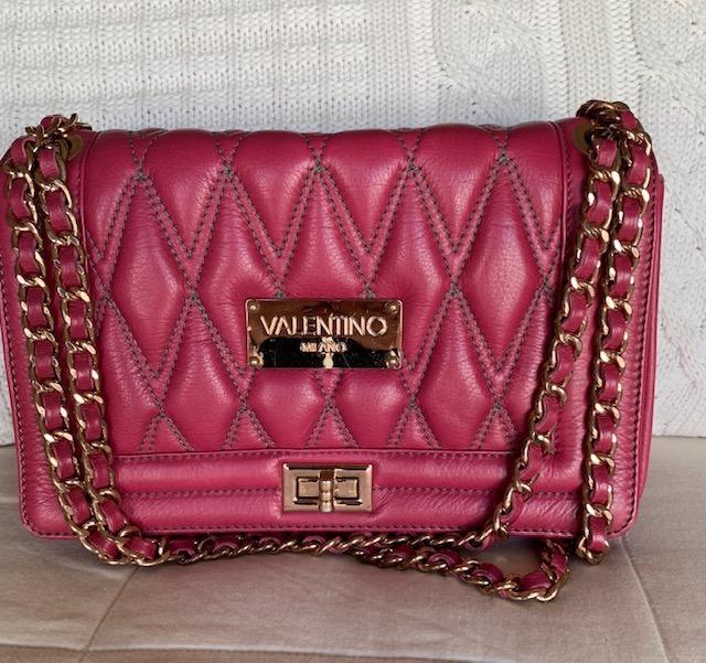 Bolsa Como Original Nueva7 Valentino 600 00 A534RjL