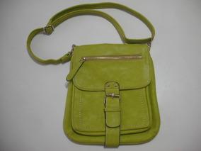 570869178 Bolsa De Couro Usada Feminina - Bolsas de Couro Sintético em Joinville,  Usado no Mercado Livre Brasil