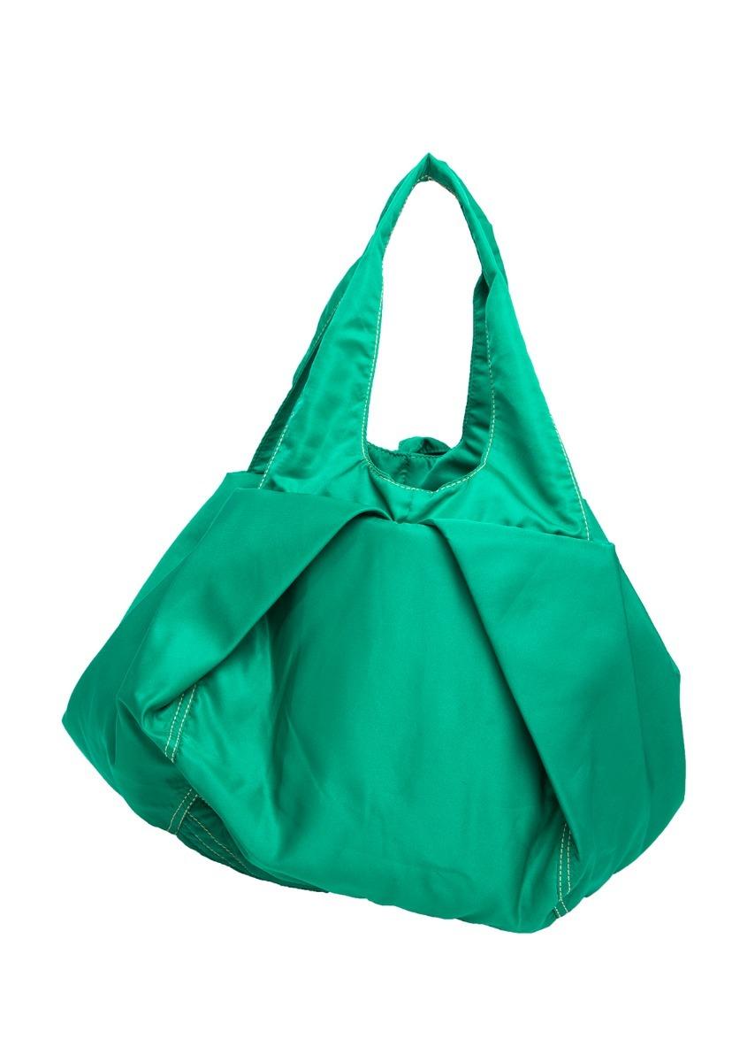 d2f1b5d8e Bolsa Verde Em Nylon House - R$ 196,90 em Mercado Livre