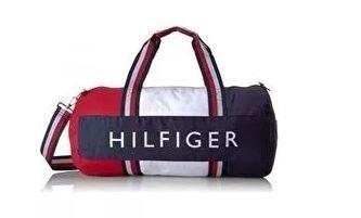 326b0df0b Bolsa Viagem Tommy Hilfiger Grande - R$ 250,00 em Mercado Livre