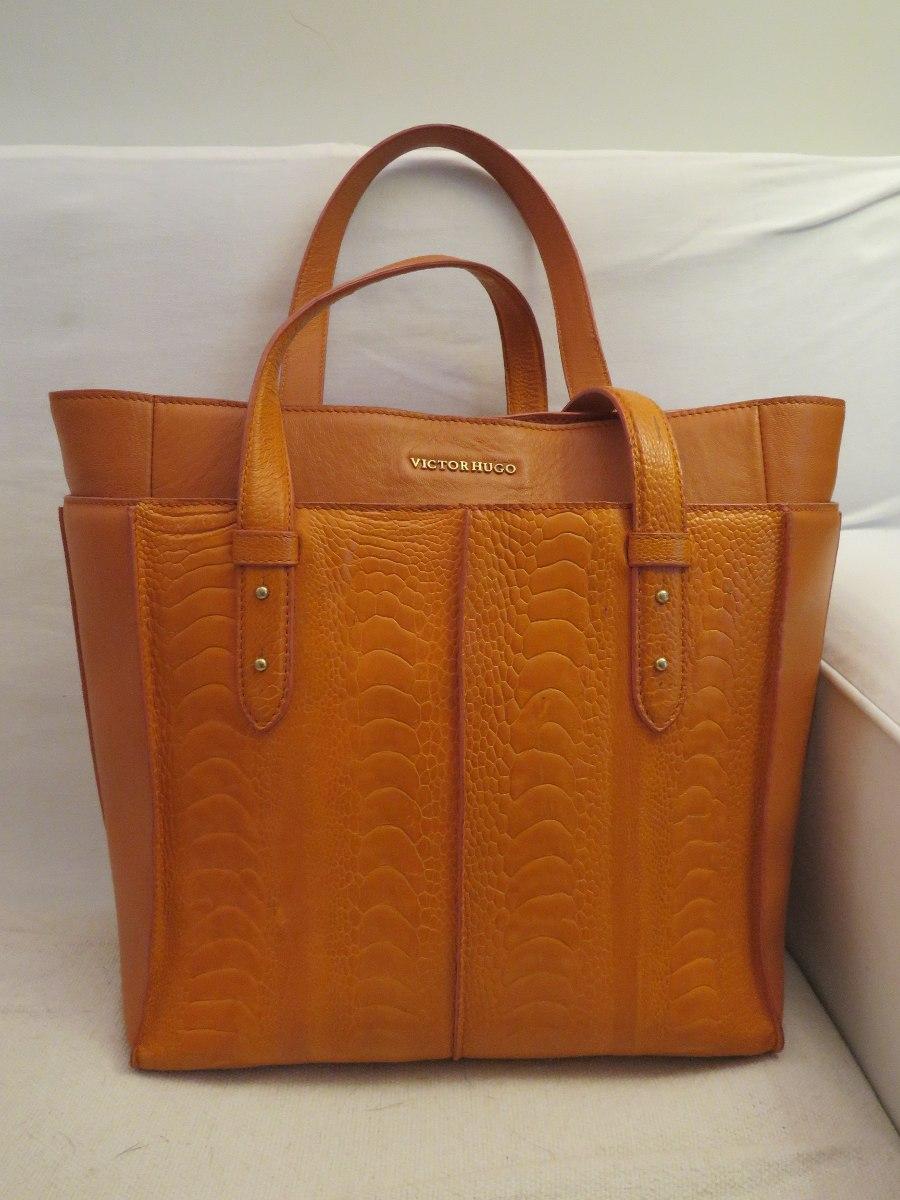 Bolsa Victor Hugo Original - R  2.500,00 em Mercado Livre f3ab451120