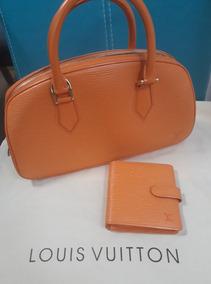c093ab37ca Bolsa Louis Vuitton Original Bolsas Y Carteras en Mercado Libre México