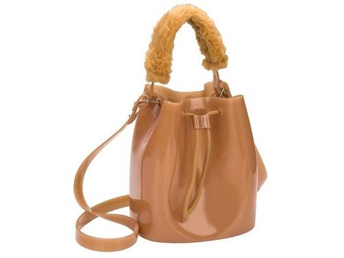 bolsa zaxy wish bag 17620 pvc verniz lançamento casa lopes