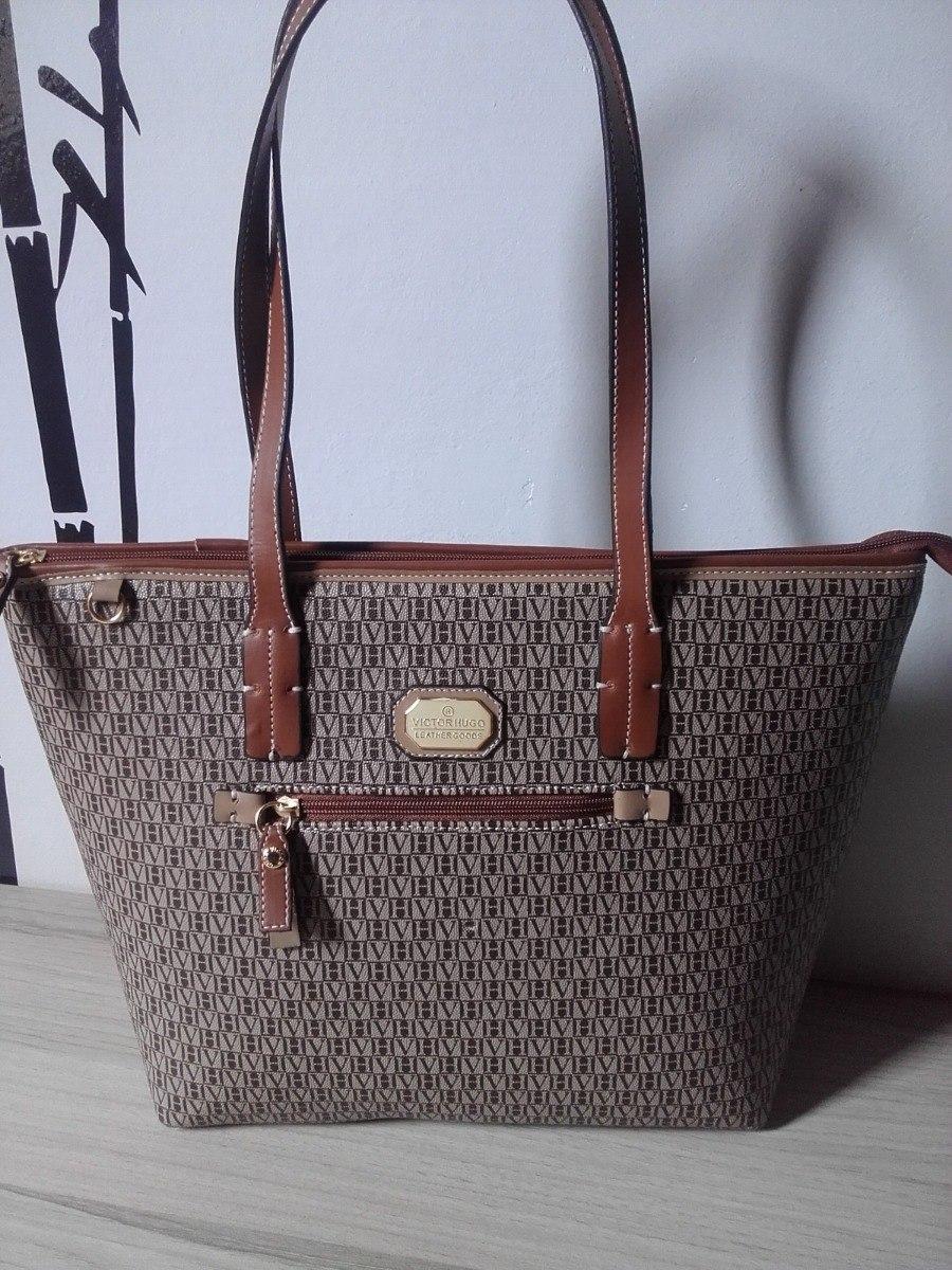 69c4176f5 Bolsa Zíper Na Frente Vh Premium - R$ 159,90 em Mercado Livre