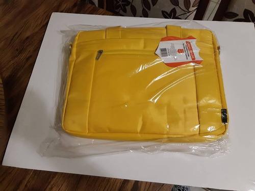 bolsa/maleta com alça de ombro para notebook e documentos