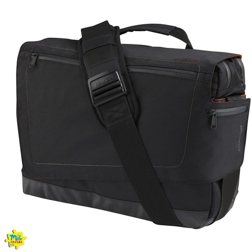 bolsa/mochila newfeel backenger transportar objetos pessoais